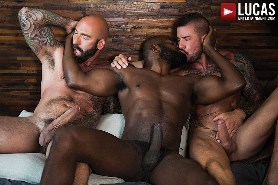 Dolf Dietrich | Gay Bareback Porn Stars | Lucas Entertainment